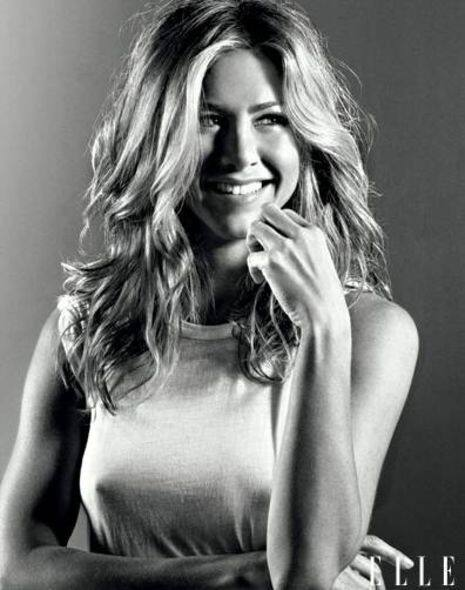 第 3 位:Jennifer Aniston