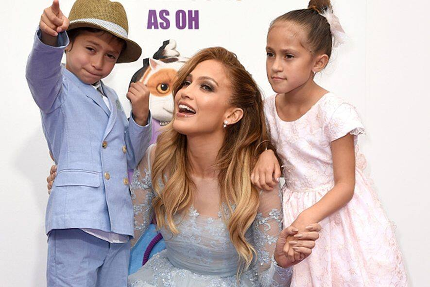 J-Lo, Jennifer Lopez, AMA, United Nations, 平等, Marc Anthony