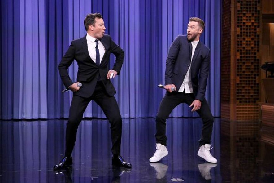 Justin Timberlake, Jessica Biel, Silas, 結婚, 電視, Lance Bass, Jimmy Fallon