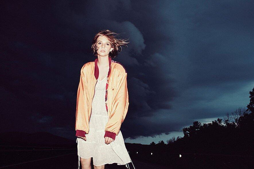 Maya Hawke, All Saints