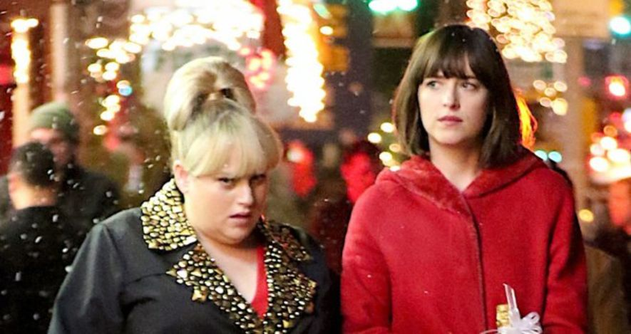 Melissa McCarthy, Rebel Wilson, How to be Single, Spy, 電影, 2016