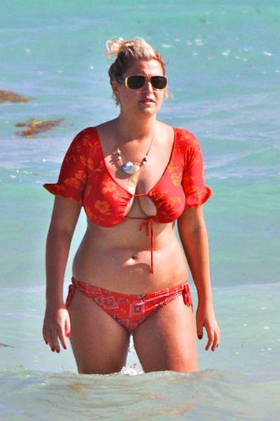 hollywood stars horrible bikini look,Katy Perry,Rihanna,Olivia Palermo,