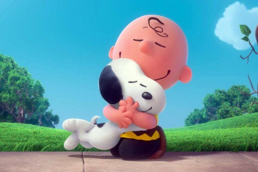 Snoopy, Movie, Peanuts, Secrets, 秘密, 小知識, 電影