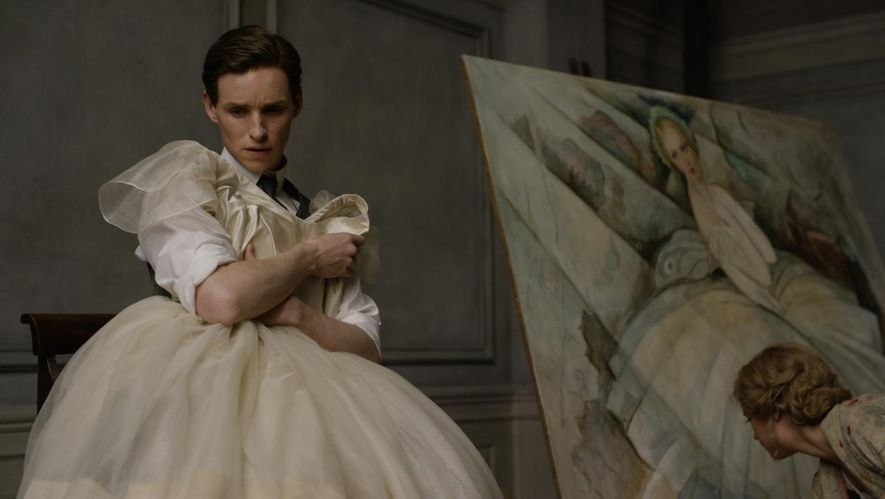 The Danish Girl, 真人真事, Eddie Redmayne, Oscar