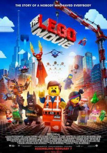 《LEGO 英雄傳》提名歌曲:《Everything Is Awesome》
