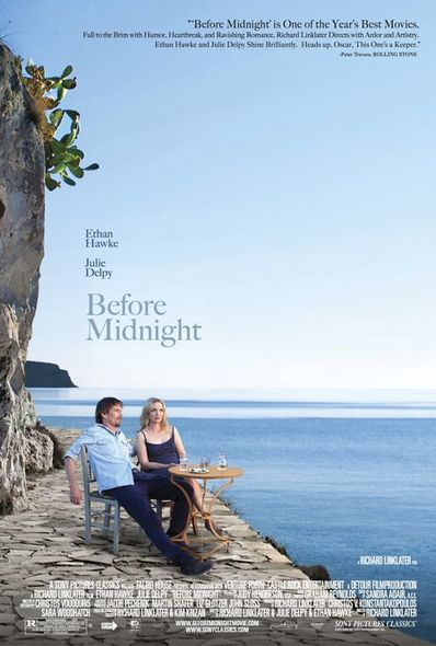 Before Midnight, 電影
