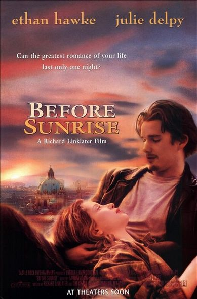 Before Sunrise, 電影