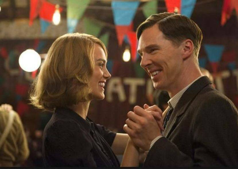 《解碼遊戲》 The Imitation Game
