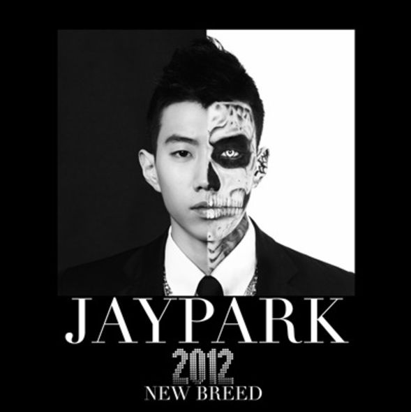 《 New Breed》Jay Park