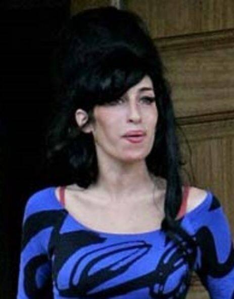 Amy Winehouse 有新男友
