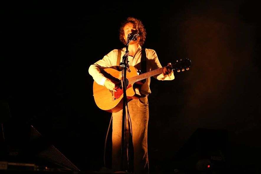 Clockenflap, 2015, Love Psychedelico, Damien Rice, 黃耀明