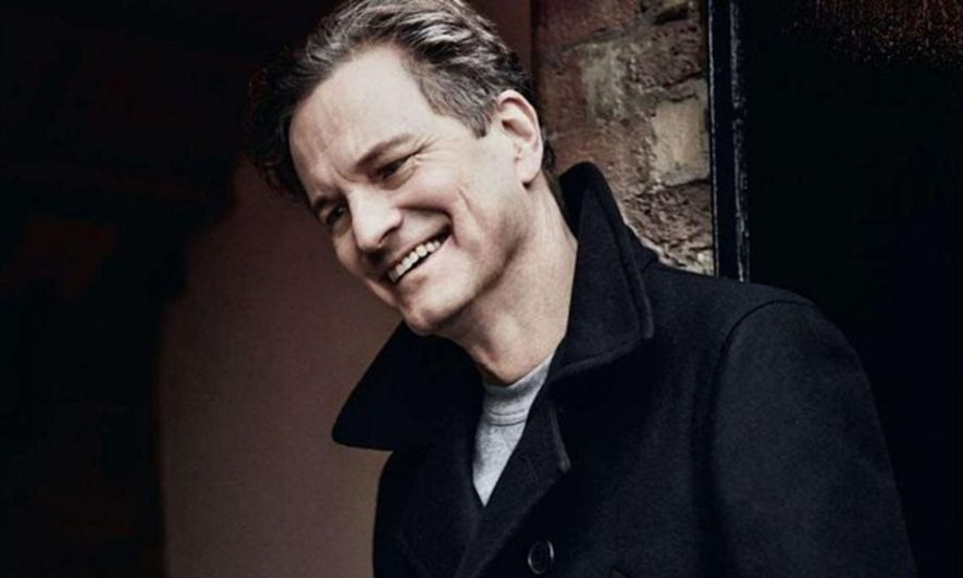 Colin Firth, ELLE,電影