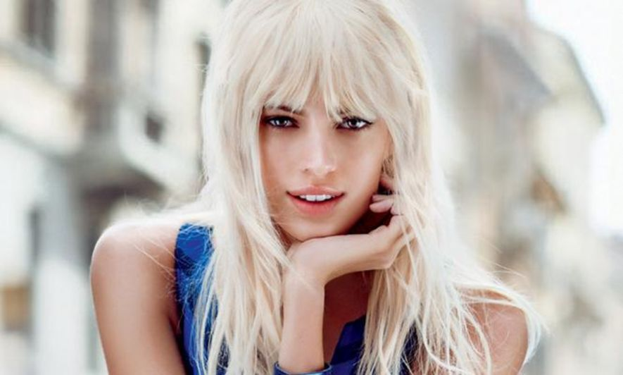 Devon Windsor,Victoria's Secret ,模特兒