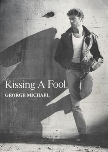 《Kissing a fool》George Michael