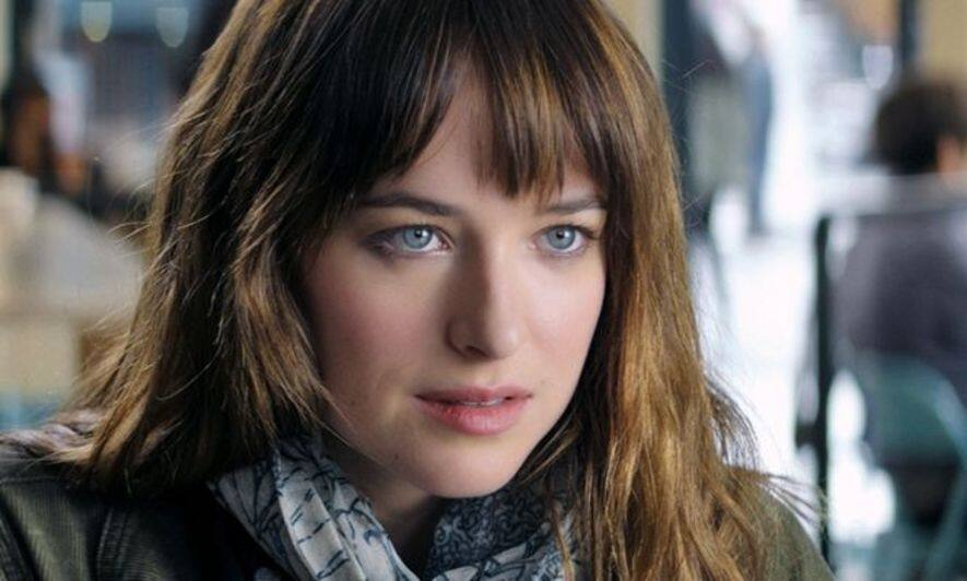 電影, 格雷的五十道陰影, Fifty Shades of Grey, Dakota Johnson