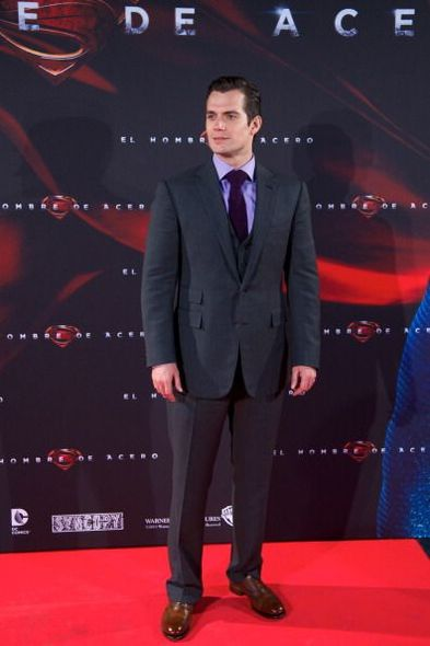 Henry Cavill, Jamie Dornan, Dakota Johnson, Fifty Shades, 格雷, 電影