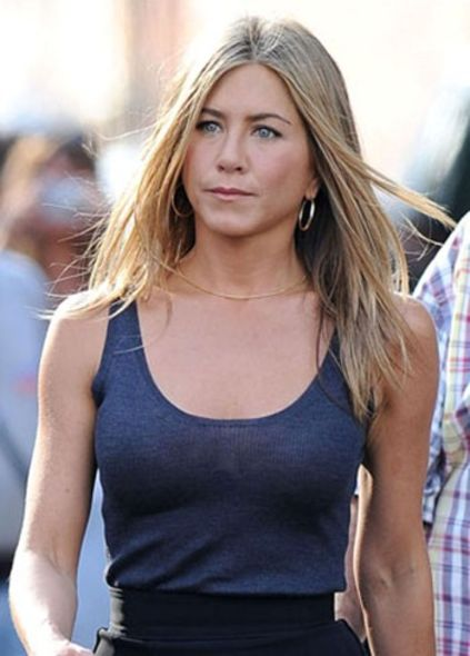 Jennifer Aniston celebrity news