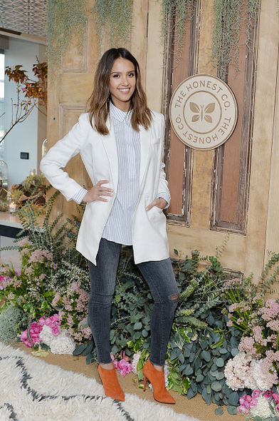 Cash Warren, Jessica Alba, 荷里活, The Honest Company