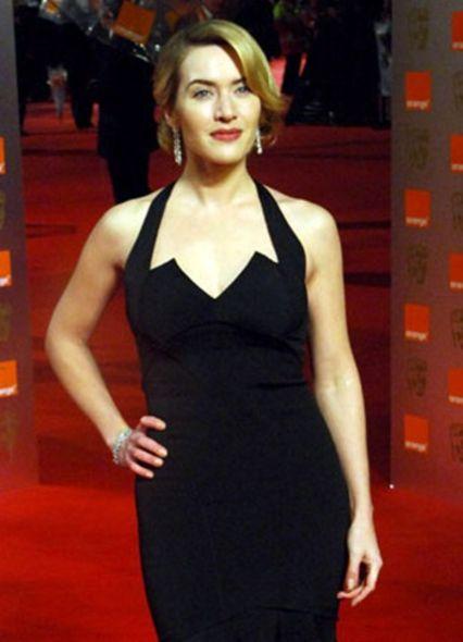 Kate Winslet, celebrity news