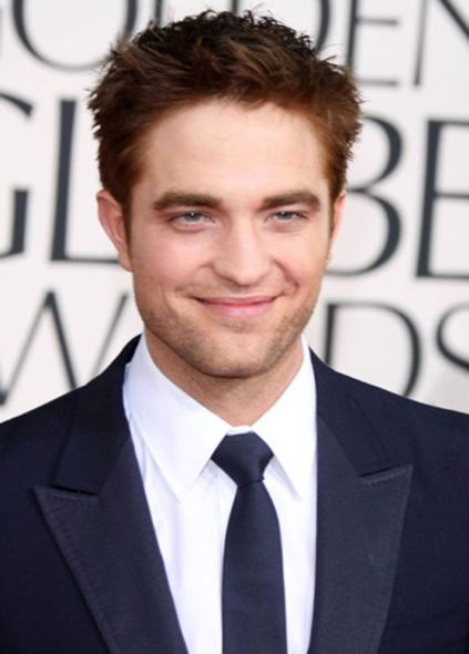 Robert Pattinson 回想未紅時