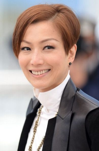 1 Sammi Cheng At The 66th Annual Cannes Film Festival