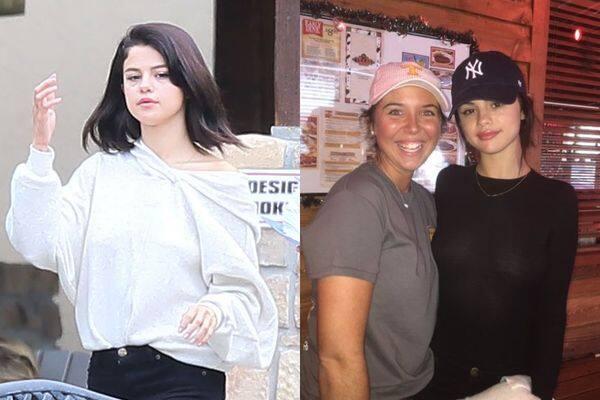 Selena Gomez, 療養院, 地獄, 紅斑性狼瘡