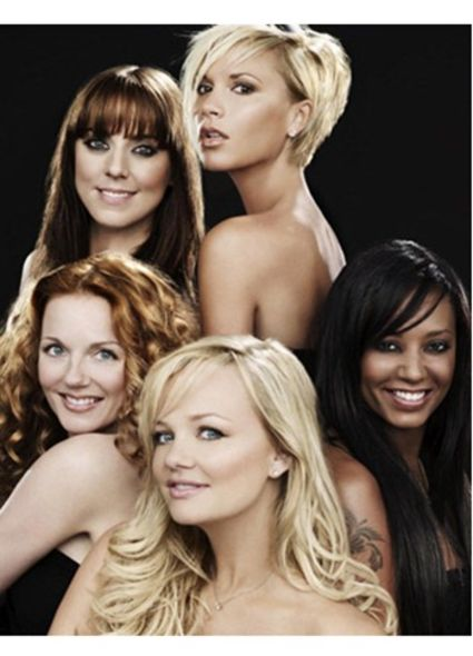 spice girl , celebrity news