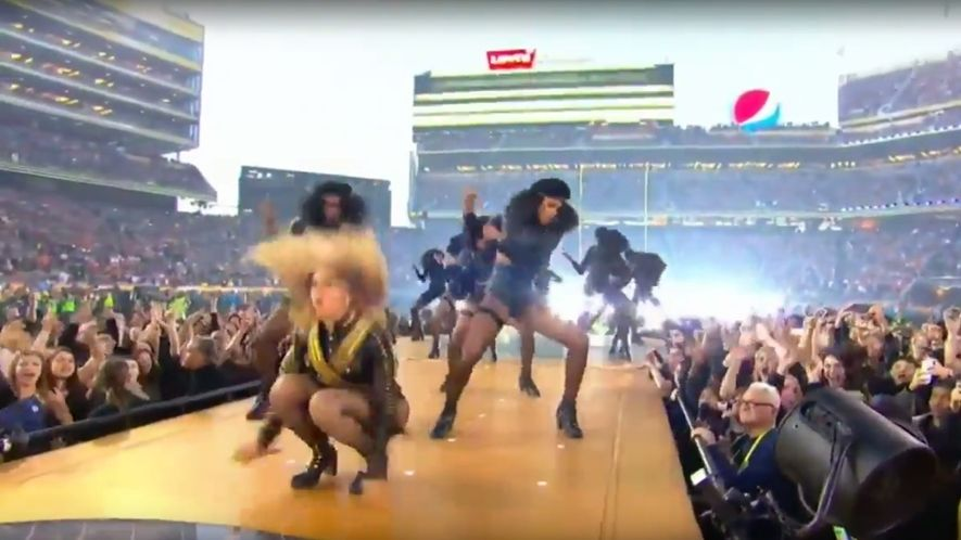 Superbowl, Beyonce, Bruno Mars, Lady Gaga, Coldplay, 2016, 50th