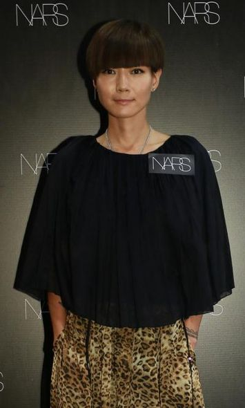 3.1 Phillip Lim for NARS Nail Collection  匯演