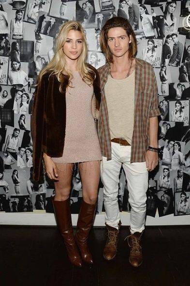 Kenya Kinski-Jones, Will Peltz