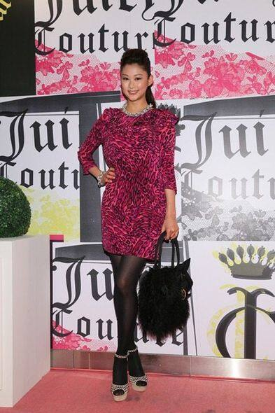JUICY COUTURE L.A. Loves London慶祝派對