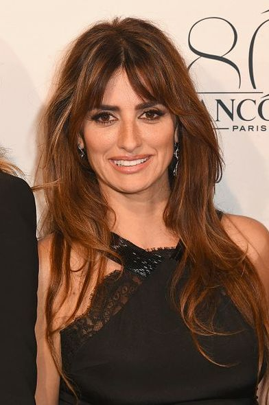 Julia Roberts, Penelope Cruz, Kate Winslet, Lily Collins, Lancome, Party
