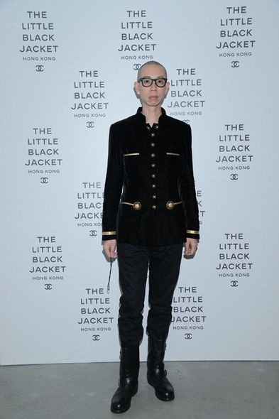 《The Little Black Jacket》攝影展