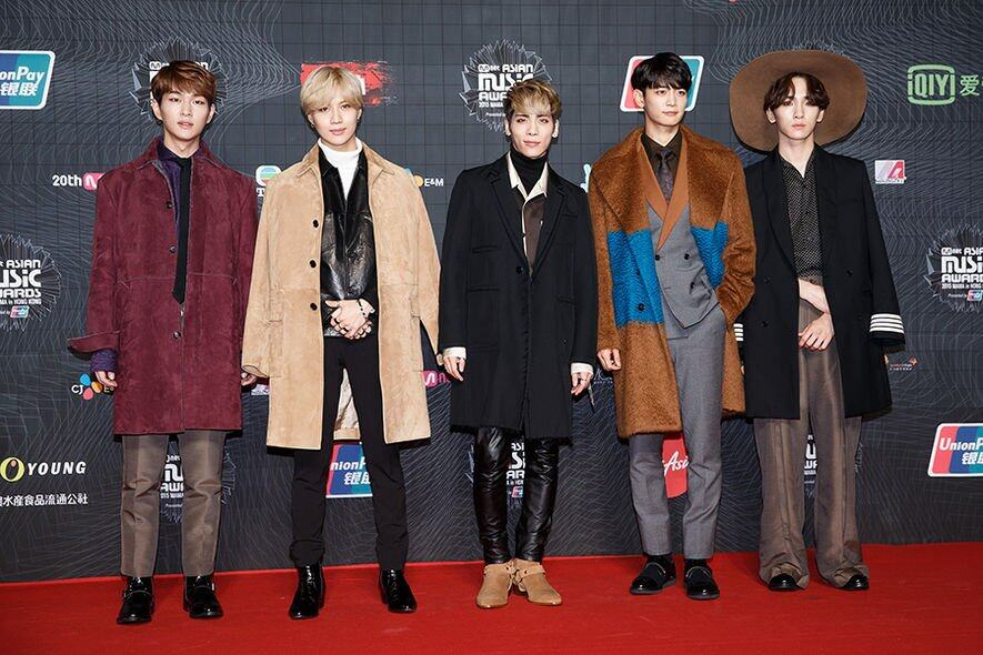 MAMA, Red Carpet, BIGBANG, Taeyeon, iKON