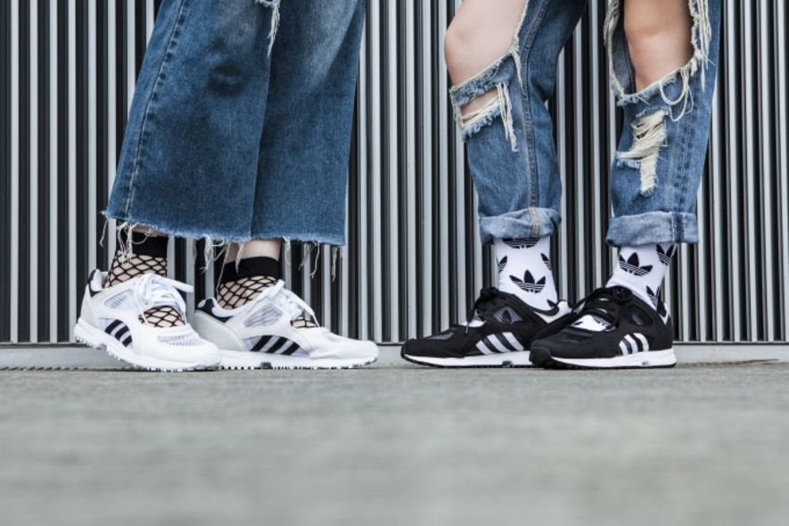 adidas Originals, Stan Smith, Slip On, 波鞋, 球鞋, 粉色