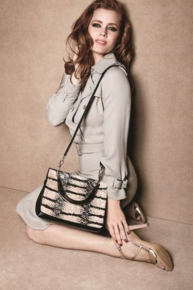 Amy Adams, Max Mara, Fashion, 時裝