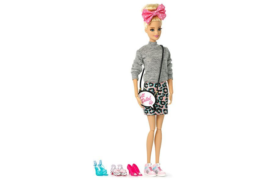 Barbie, Fashion, 時裝, Accessories, 鞋履, Sophia Webster