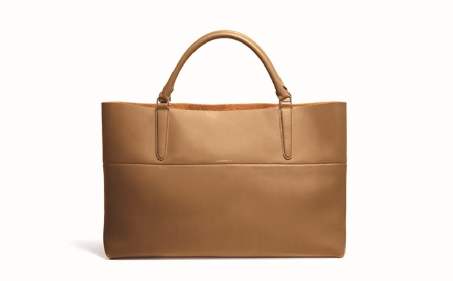 Bonded Town Tote
