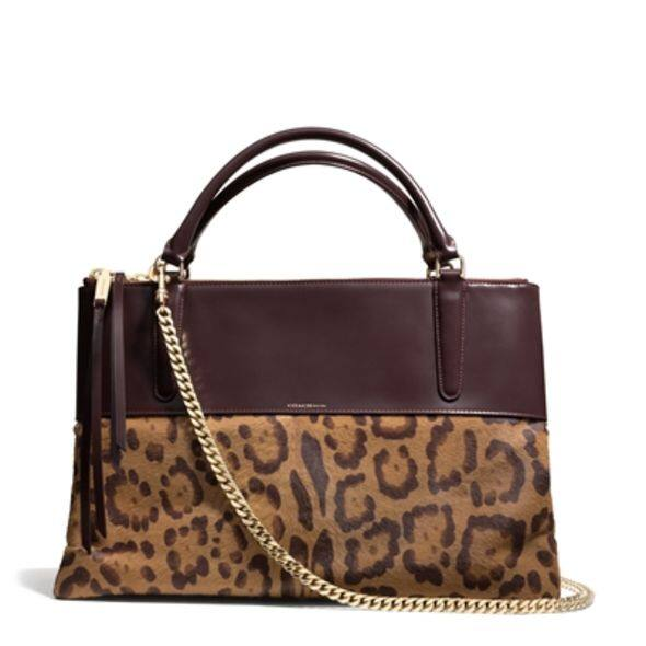 Marobox Leopard Borough (Medium Size) $13,350