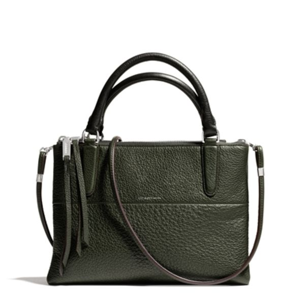 Pebbled Borough in Alpine Moss (Mini Size) $4,500
