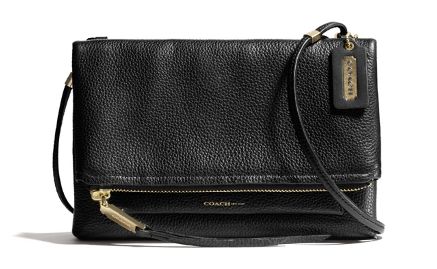 coach holiday 2013, capsule collection, accessories