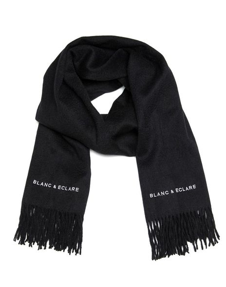 Girls' Generation, Jung Soo Yeon Jessica, Blanc & Eclare, Christmas, Scarf, ktrend, 圍巾, Korean Fashion