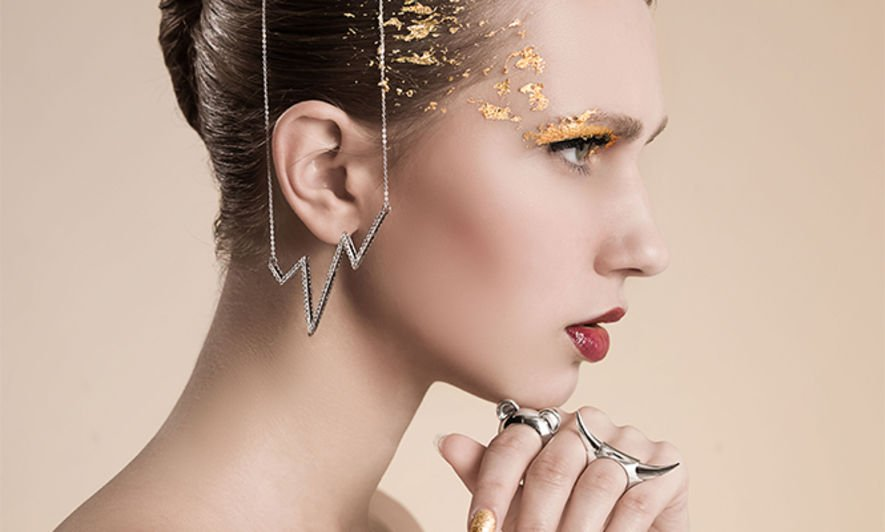 les amis wall street jewelry collection