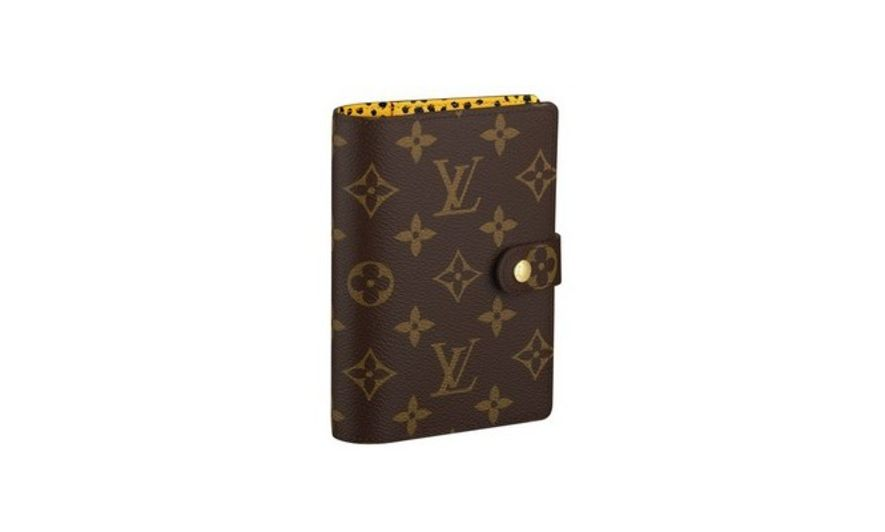 Louis Vuitton 草間彌生皮包系列