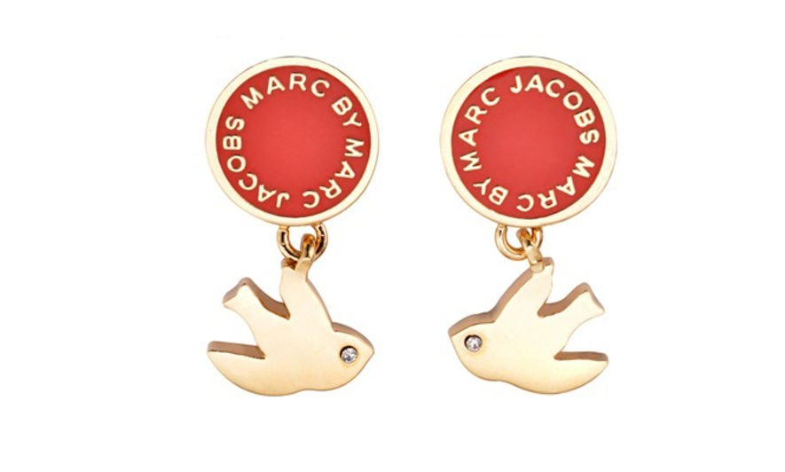 Marc by Marc Jacobs, FW13, accessories