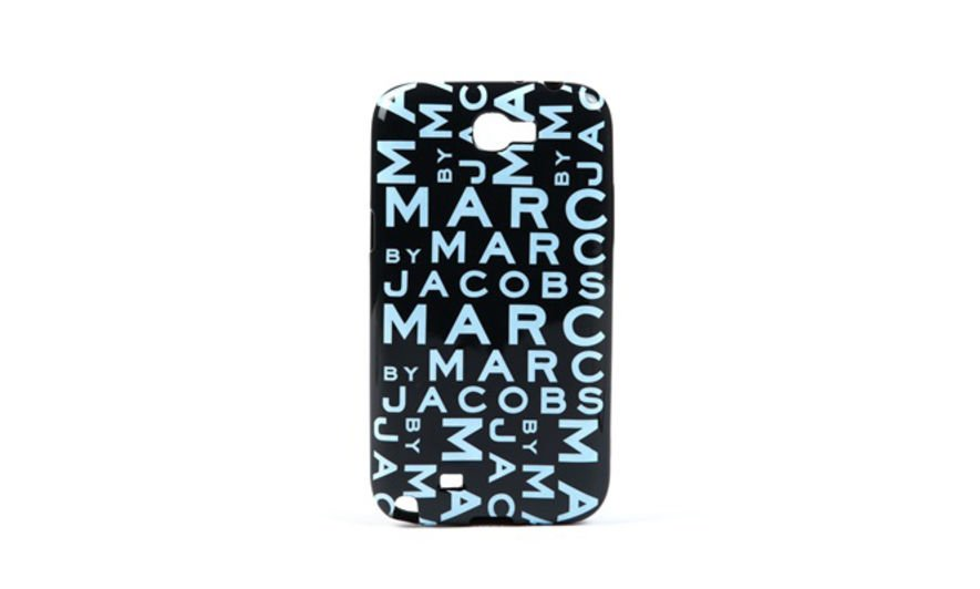 Marc by Marc Jacobs, FW13, electronic accessories