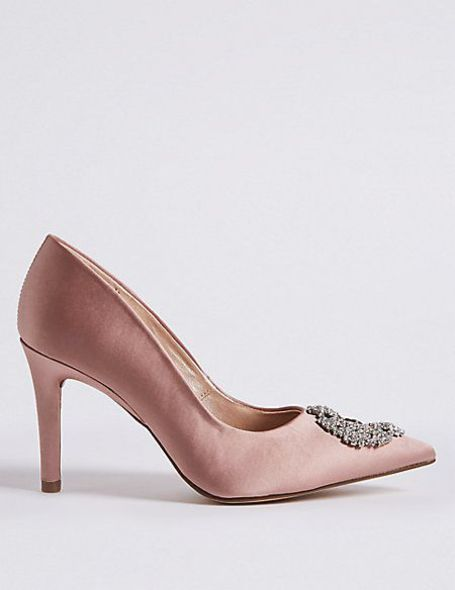 Marks & Spencer, Manolo Blahnik