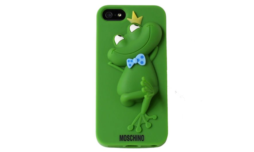 Moschino iphone case, 手機套, USB