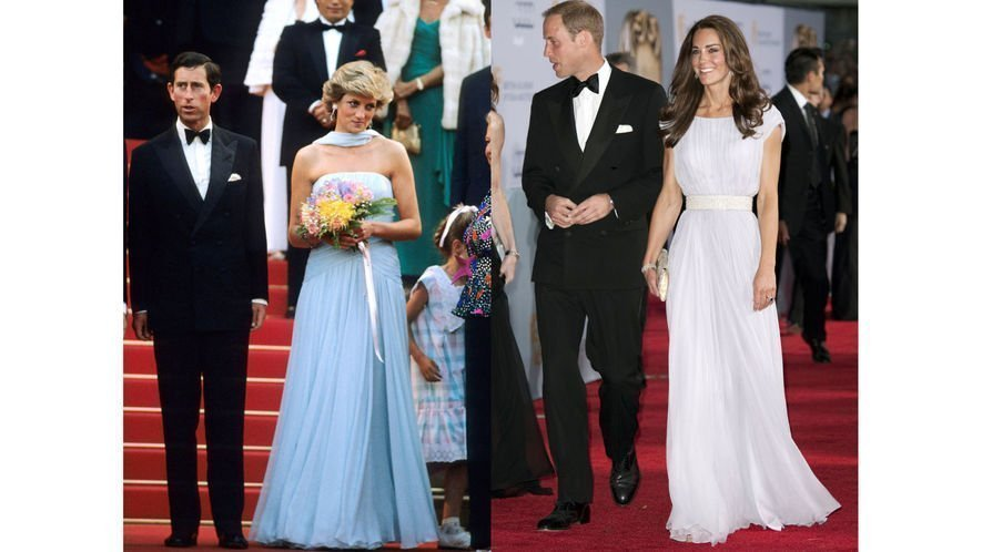 Fashion , 時裝 , Kate Middleton
