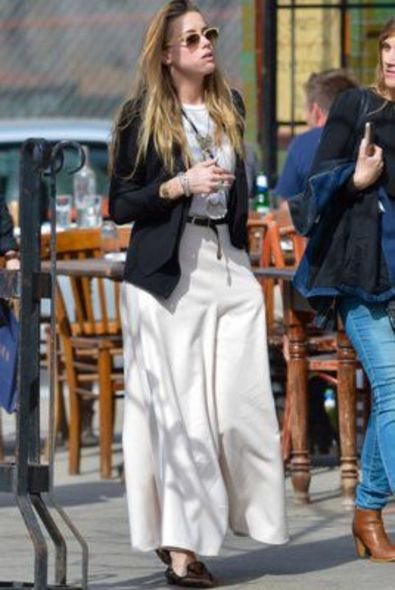 Amber Heard, Fashion, 時裝, Style tips, 搭配